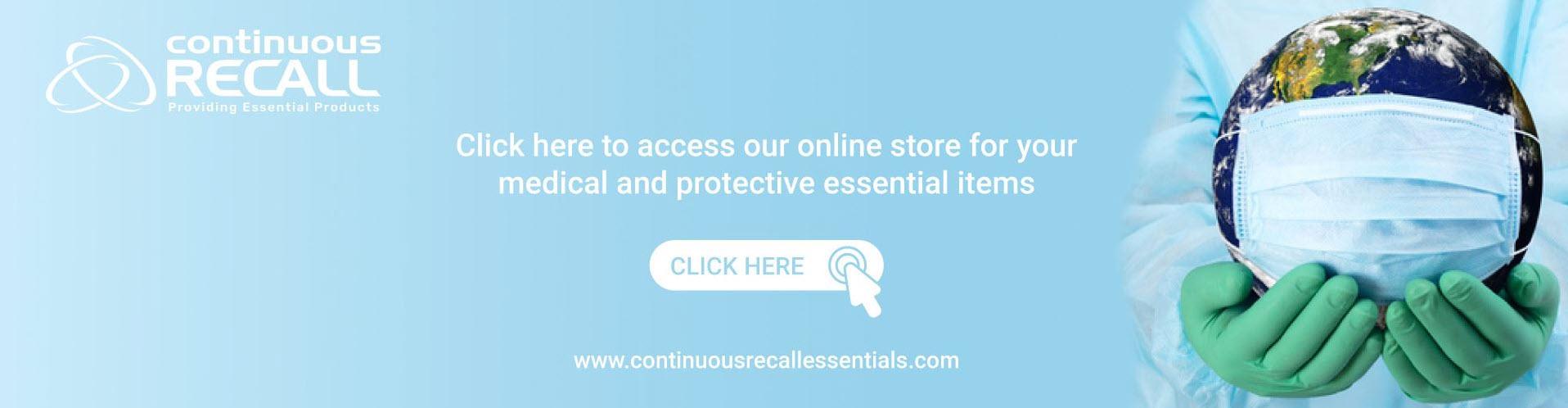 Continuous Essentials